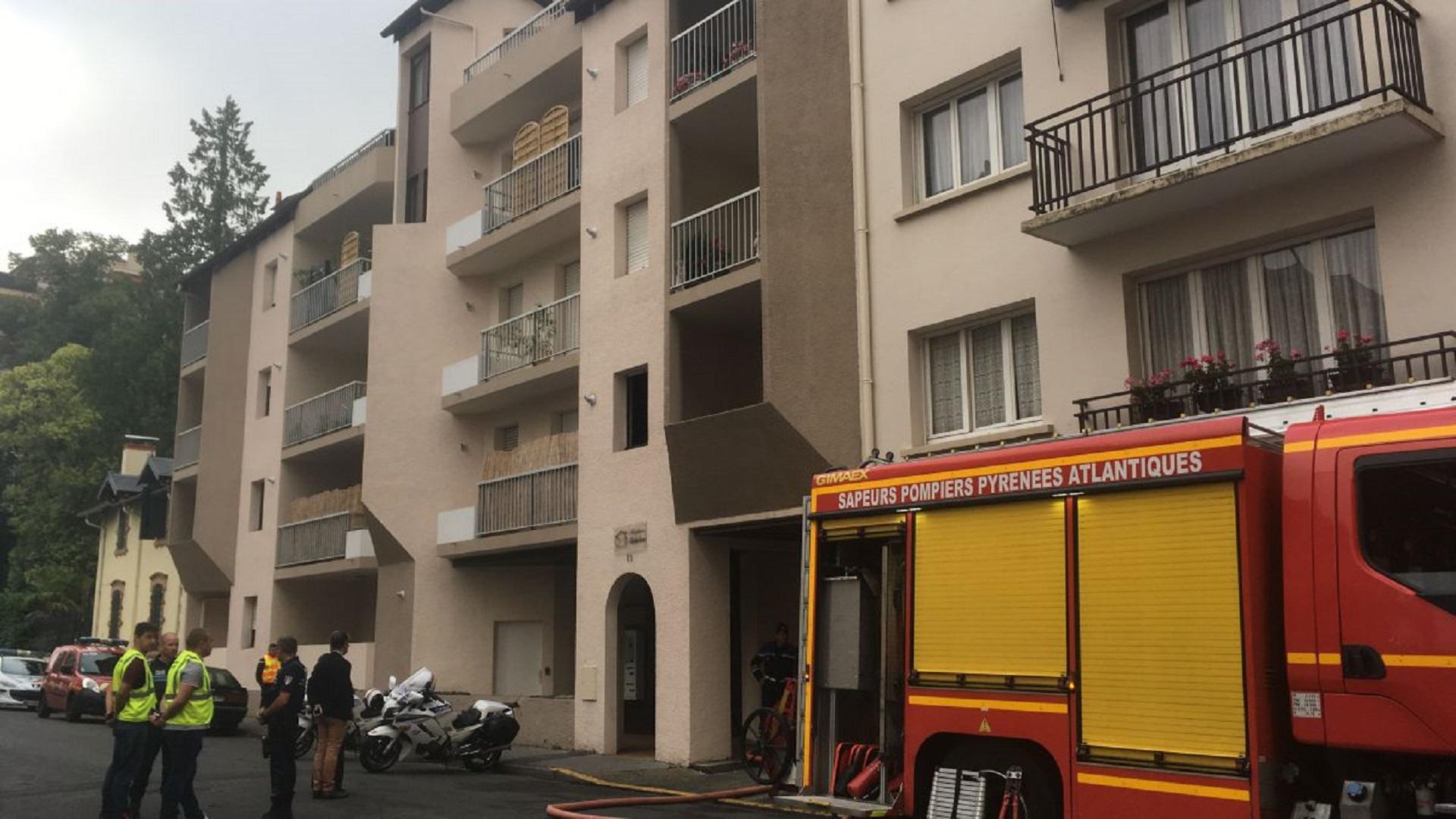 🇫🇷 Pau (64) : 5 morts dont un enfant dans un incendie