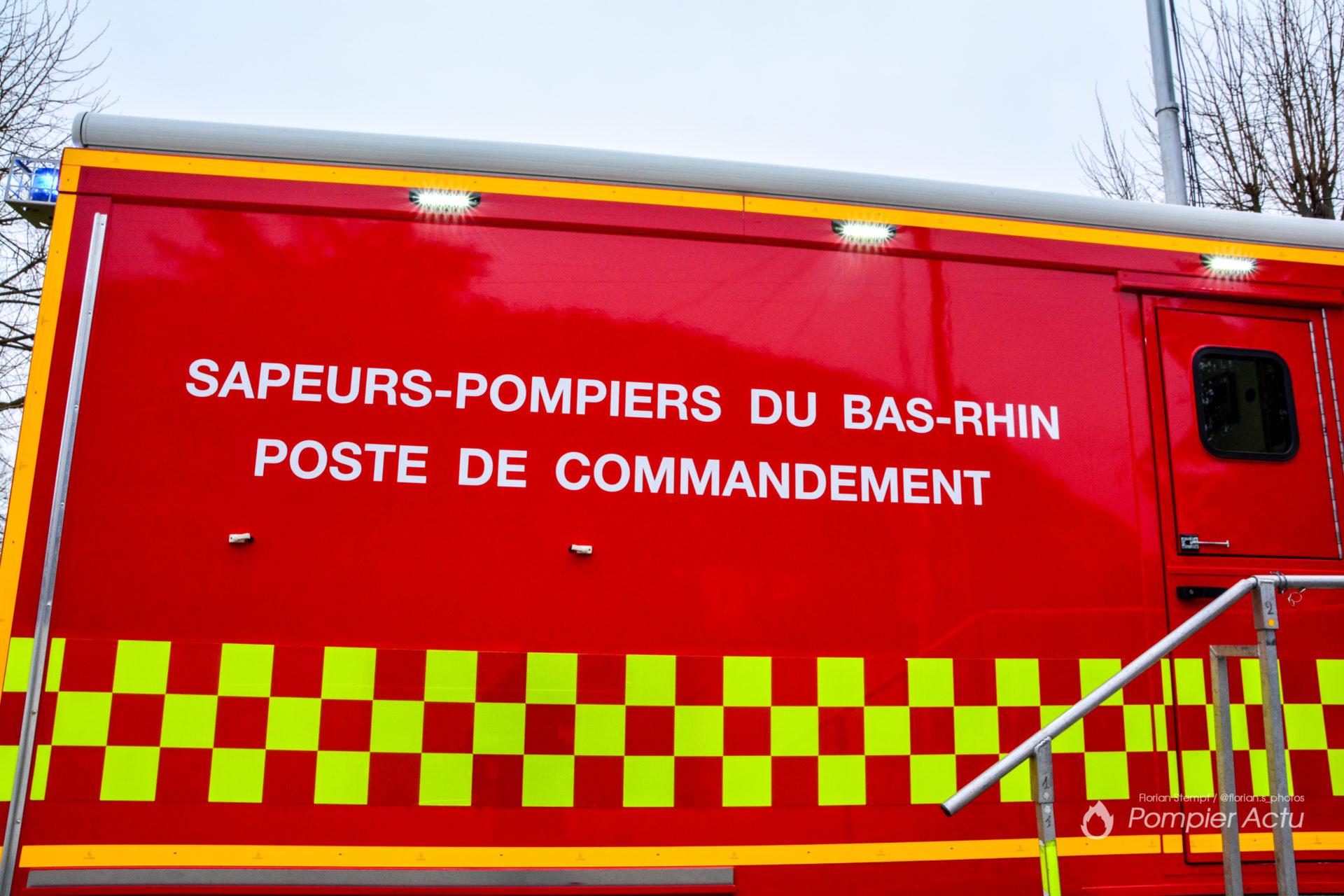 🇫🇷 Mutzig (67) : 55 habitants évacués à cause d'une importante fuite de gaz