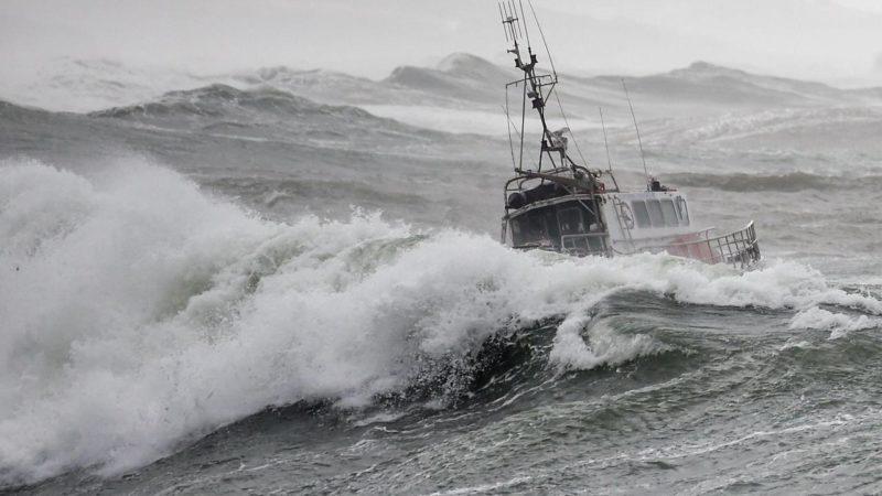 🇫🇷 Les Sables-d'Olonne (85) : Une vedette de la SNSM se retourne, 3 sauveteurs et 1 marin périssent