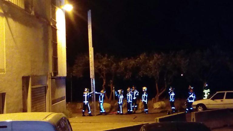🇫🇷 Nîmes (30) : Incendie criminel du commissariat de police