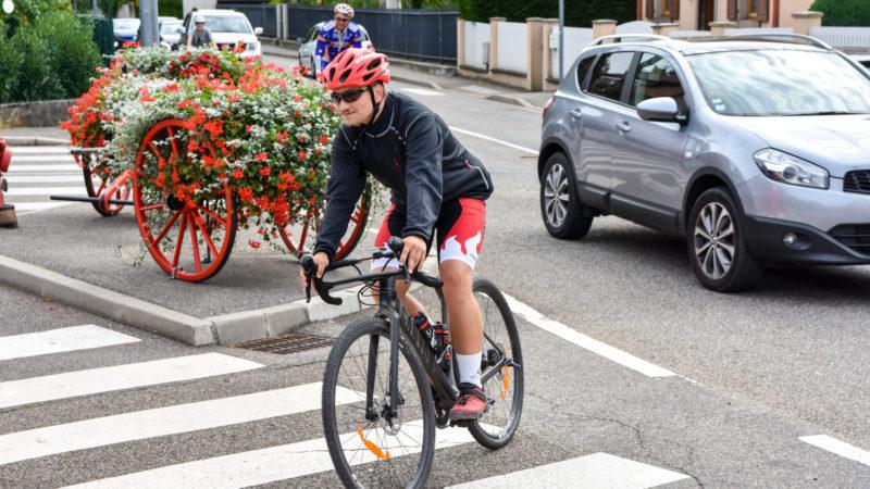 Vélo Secours 2018