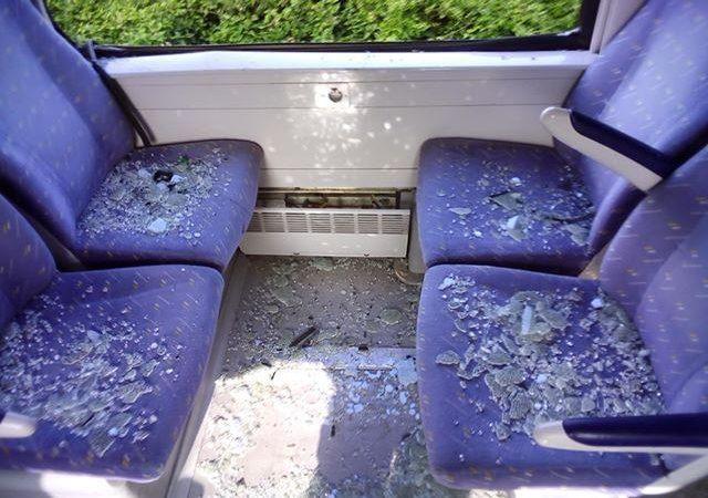 🇫🇷 Avenay-Val-d'Or (51) : Collision mortelle entre une voiture et un TER