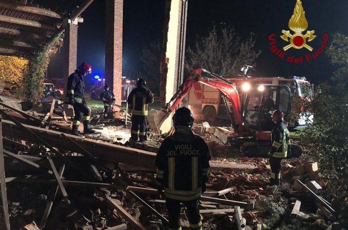 🇮🇹 Quargnento : Trois pompiers ont perdu la vie suite à une explosion